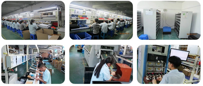 Shenzhen Yunding Communication Electronics Co.,Ltd