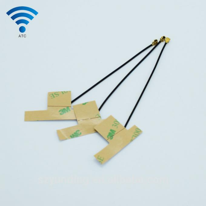 Internal FPC 3G Mobile Antenna with RF1.13  Cable