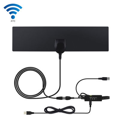 China 3 - 4M Coaxial Cable HD Television Antennas HDMI 1080P Color / Transparent Antenna supplier