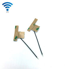 China 2.4 Ghz Built - In FPC Antenna , 5DBi IPX IPEX Connector Bluetooth Omni WiFi Antenna supplier