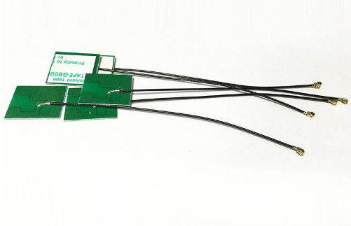 China 2.4 Ghz 5DBi Internal PCB Antenna for Omni IPX WLAN System WiFi Booster factory