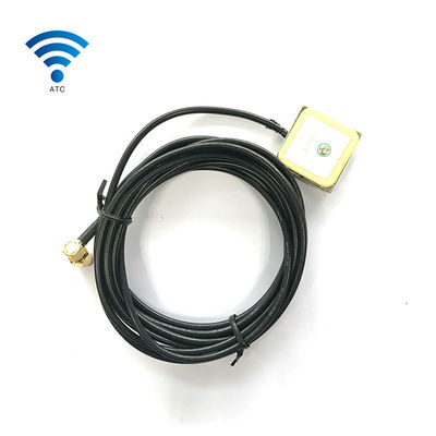Wifi 2.4 Ghz Patch Antenna Long Range Access Point Wireless Booster Rectangular Microstrip