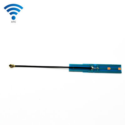 Pcb 4g Lte Gsm Internal PCB Antenna Wifi 2.4Ghz 3dBi Gain Vertical Polarization