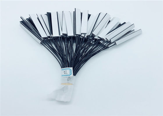 China 5.8g WiFi Internal Aerial Carbon Steel Copper Plating Material 100mm RF1.13 Cable factory