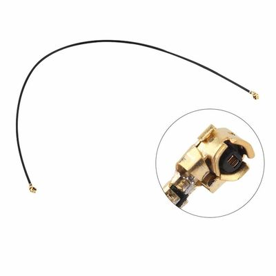 PCB Antenna RF Coaxial Connector Dual Frequency Adapter Cable For Parrot RC Drone Signal Improving