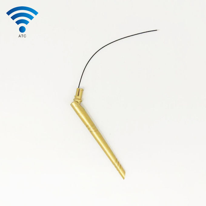 868Mhz GSM WIFI 4G 5.8G Antenna Radio Antenna 3dbi Gain Vertical Polarization