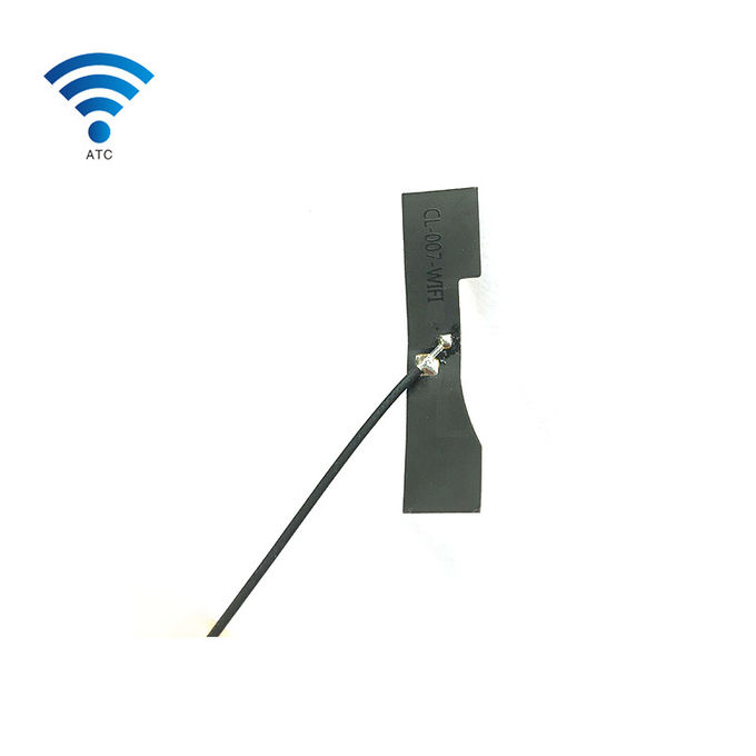 GSM GPRS Built - In FPC 3G Network Antenna 850 - 2170 MHz with IPEX Connector